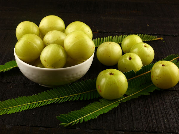 Side Effects Of Amla