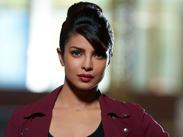 Priyanka Chopra's Battle With Asthma: What You Should Know About This Respiratory Disease