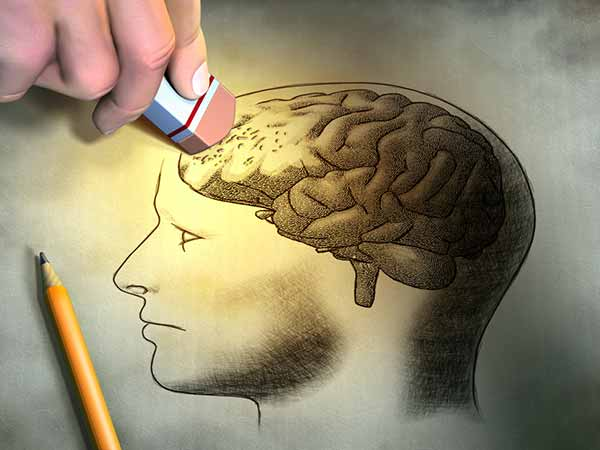 Is Alzheimers Disease The Only Cause Of Memory Loss?