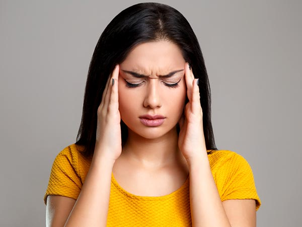 How To Treat Cluster Headaches Without Painkillers