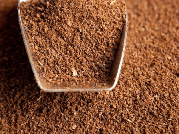 coffee flour nutrition