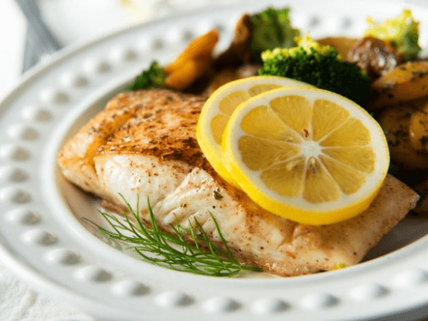 halibut fish nutrition facts and health benefits  boldsky