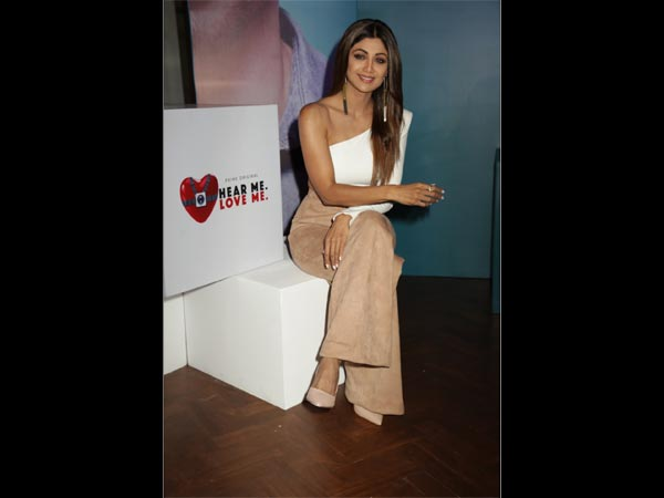Shilpa Shetty Amazon Prime