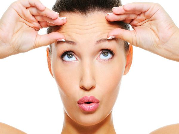 6 Tricks To Hide Big Forehead