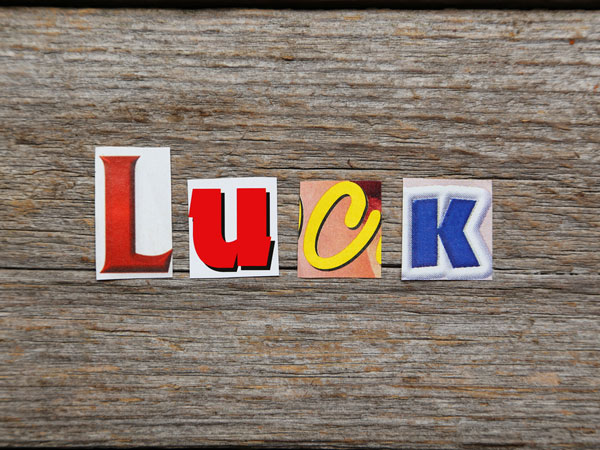 5 Easy Ways To Get Rid Of Bad Luck Boldskycom