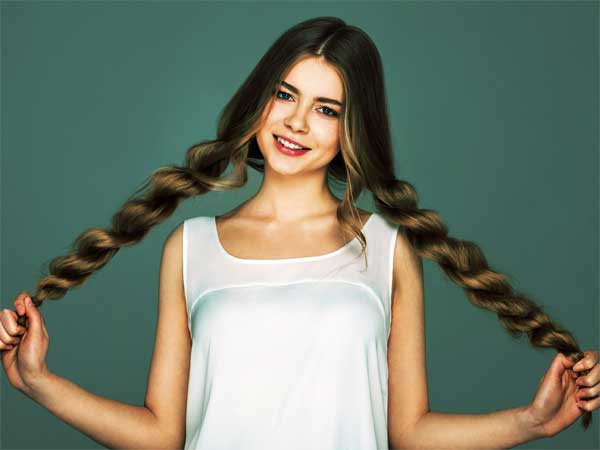 Tips To Choose Perfect Hair Parting For Your Face Type