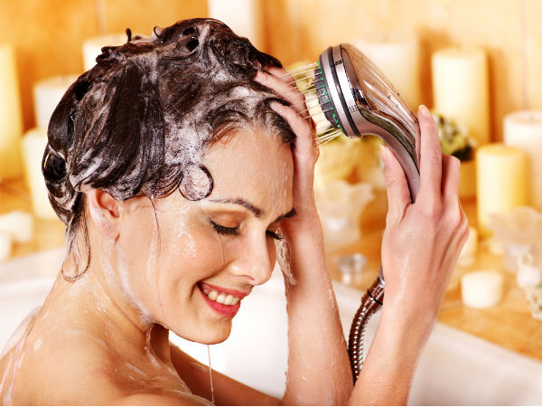 Hair Wash - Dos & Donts To Remember
