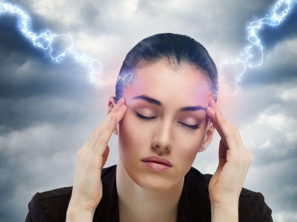 What Is Brain Fog & Its Causes