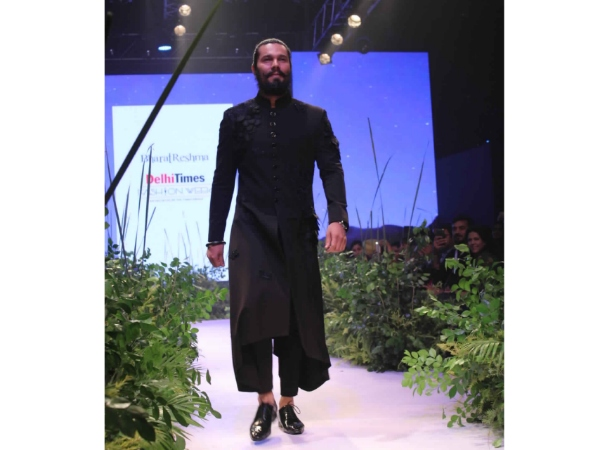 Randeep Hooda fashion