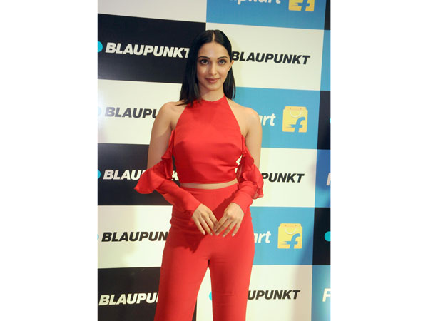 Kiara Advani Lust Stories