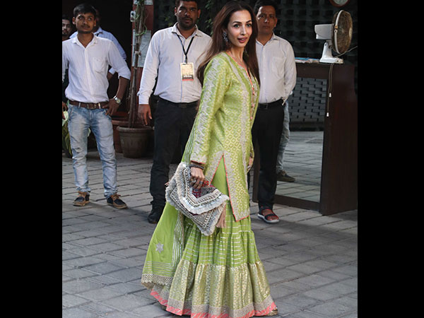 Malaika Arora Khan traditional looks