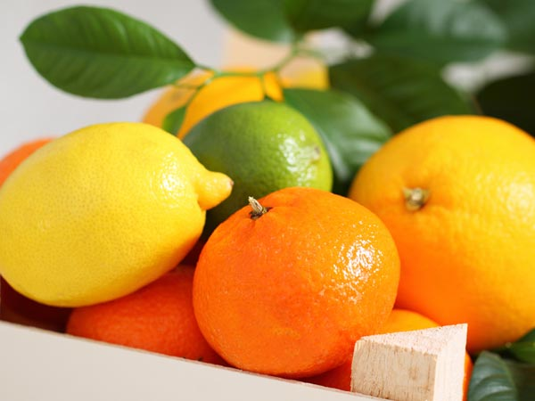 Did You Know The Amazing Health Benefits Of Citrus Peels?