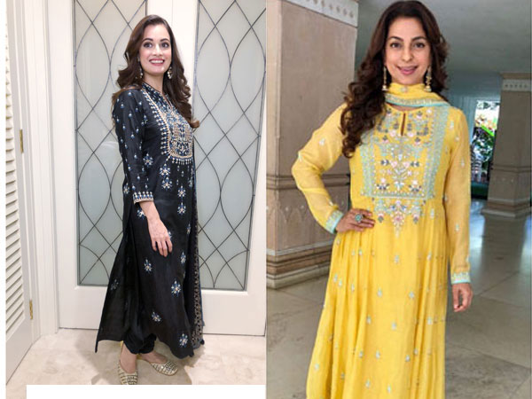 Bollywood actresses traditional looks
