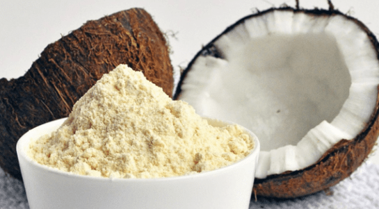 Coconut Flour's Nutritional Benefits And How To Consume It