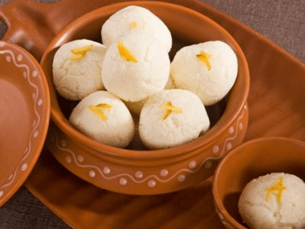 Why Is Rasgulla Good For Health?
