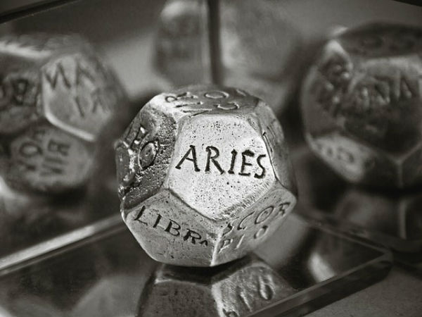 Are You An Aries? You Could Face These 5 Relationship Problems!