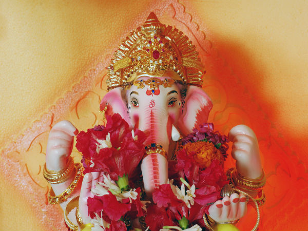 Why Is Tulsi Not Offered To Ganesha?