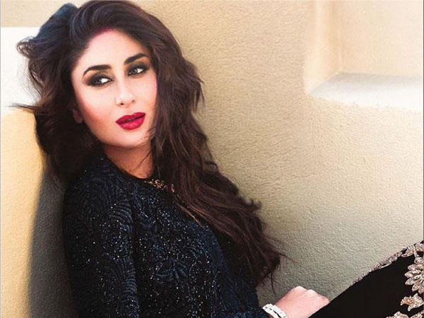 Here's How You Can Get Kareena Kapoor's Signature Smokey Eyes Look