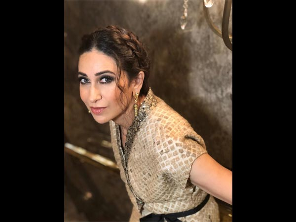 Karisma Kapoor fashion