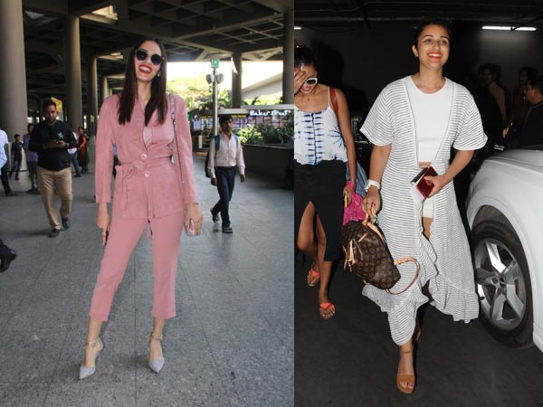 Best Airport Looks