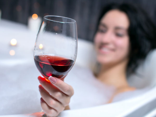 New Finding About Drinking Wine & Longevity Revealed