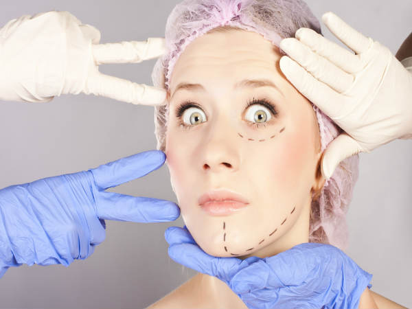 Is Cosmetic Surgery A Safe Option?