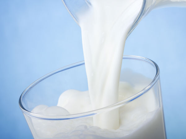 How To Treat Heat Boils With These Milk Remedies