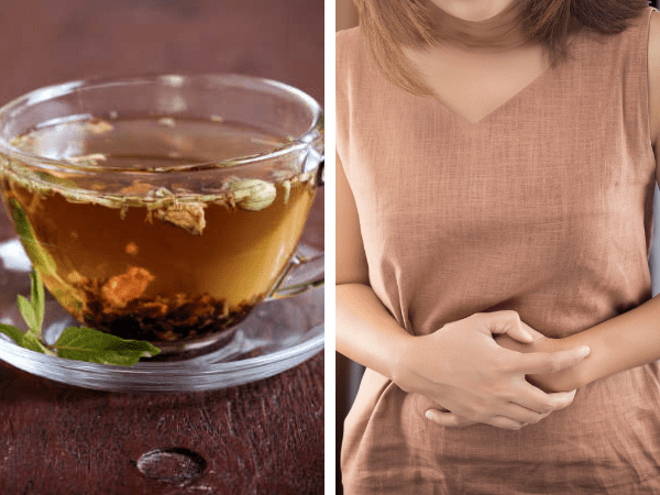 Herbal Teas That Can Help Treat Diarrhoea