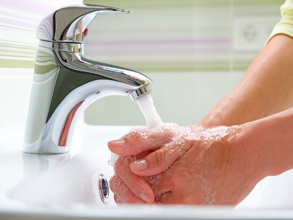 Global Handwashing Day: Why Hand Hygiene Is Important For Food Safety?