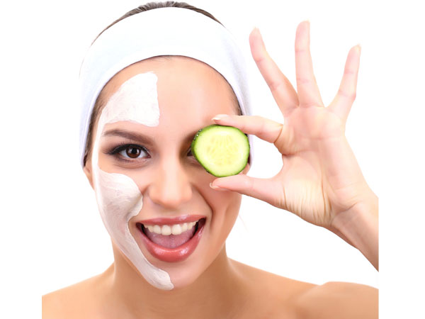 How To Use Cucumber For Treating Acne?