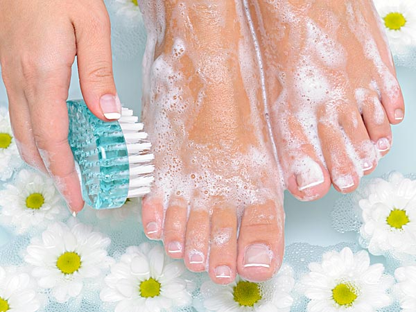 Amazing Benefits Of Foot Spa