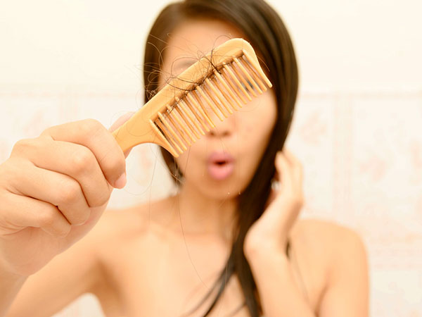Worried Of Hair Fall? Try Sweet Potato Hair Mask & See The Magical Difference!