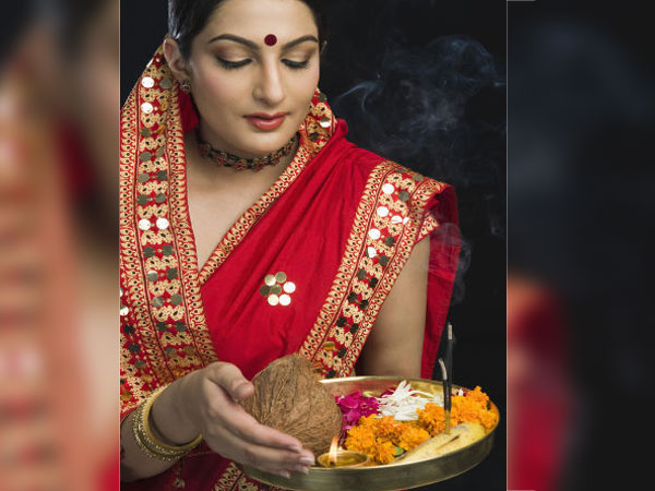 Must Have Items For Karwa Chauth Vrat 2018