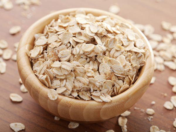 Benefits Of Oatmeal For Skin