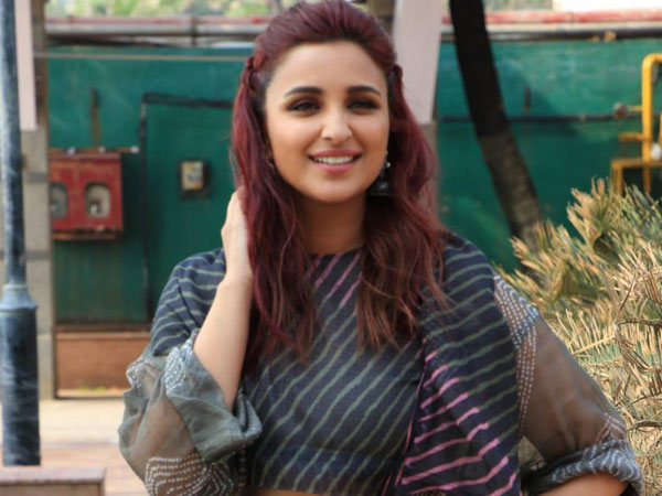 Parineeti Chopra fashion