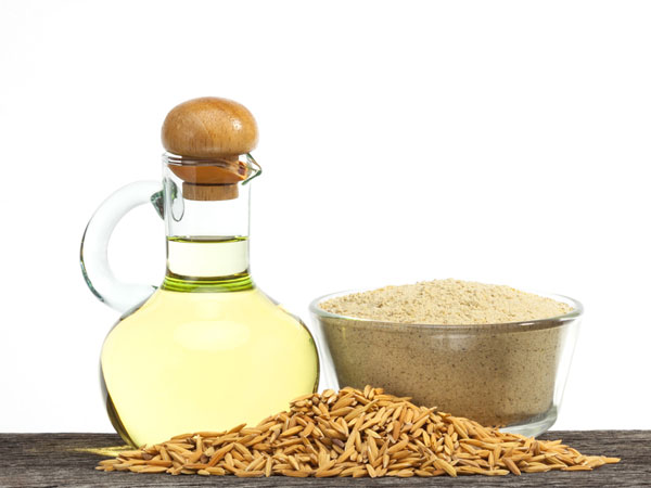 How To Use Rice Bran Oil For Skin & Hair?