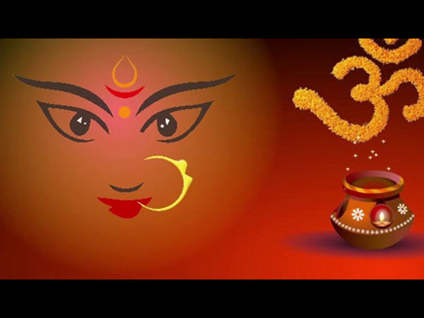 Vastu Rules For Sharadiya Navratri 2018