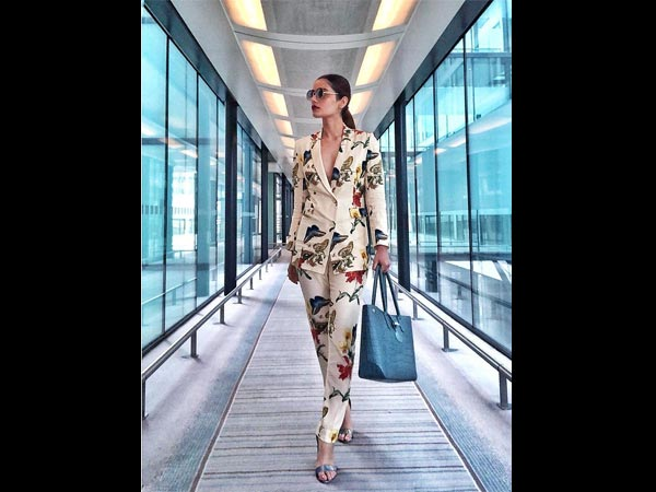 Manushi Chhillar Fashion