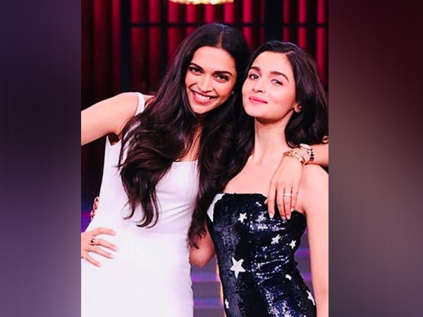 Deepika Padukone V/S Alia Bhatt: Whose Koffee With Karan Dress Was More Aww-worthy?