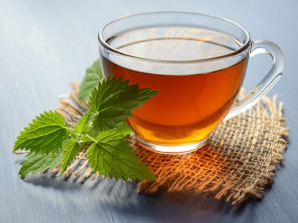 Teh hijau dan teh oolong memiliki kandungan nutrisi yang mirip sehingga manfaatnya tidak jauh berbeda.