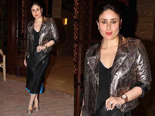 Kareena Kapoor Khan's Neck Contouring Secrets Revealed