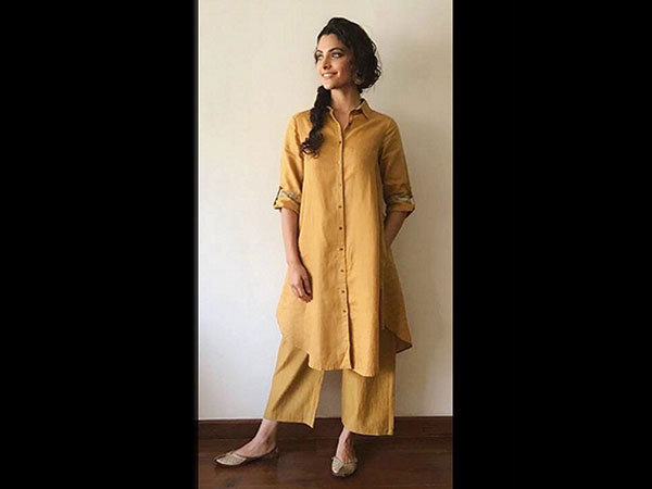 Saiyami Kher Fashion
