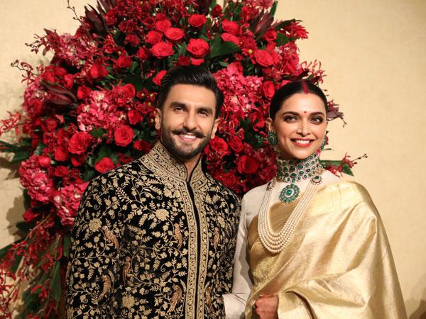 Deepika Padukone's Jewellery For Her Bengaluru Wedding ...