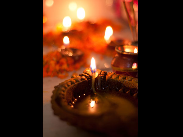 Why Do We Celebrate Diwali?