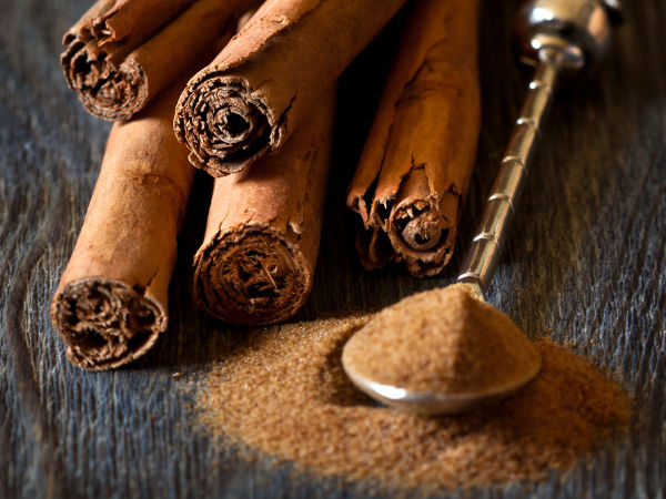 Cinnamon Face Mask For Uneven Skin Tone