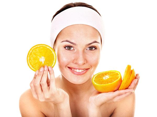 Best Orange Face Packs For Dry Skin