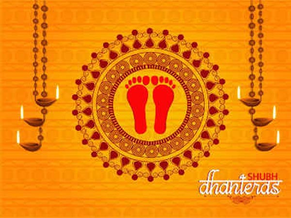 Legend And Significance Of Dhanteras