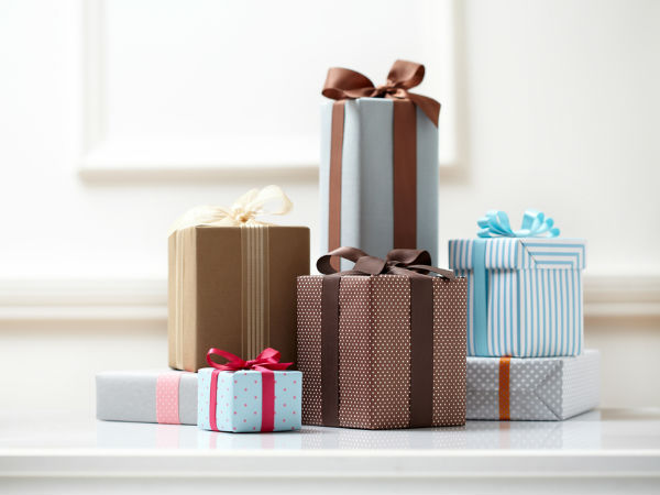 5 Things You Should Never Give As Gifts