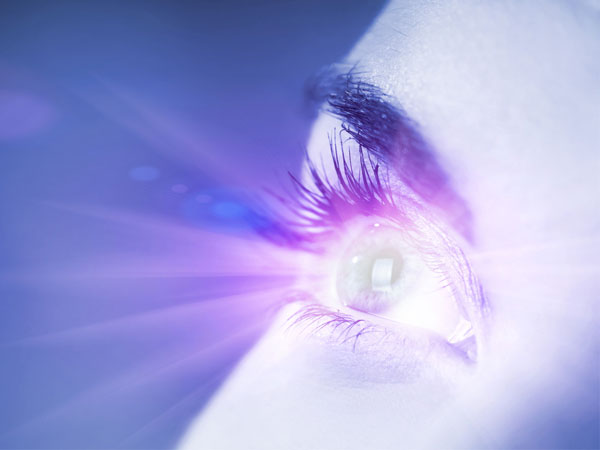 What Does Eye Twitching Indicate According to Astrology