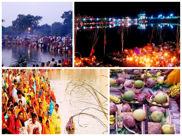 Important Rituals Associated With Chhath Puja